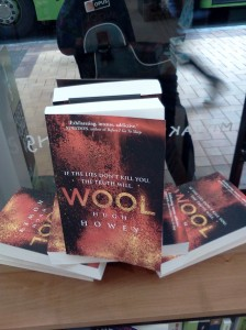 Wool, by Hugh Howey